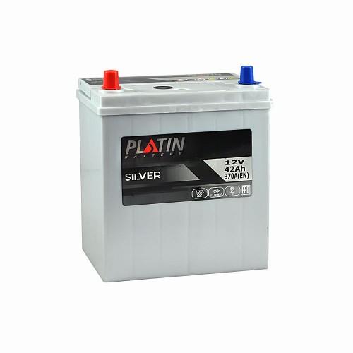 Акеумулятор Platin Silwer Азія 42 Аг 370 А