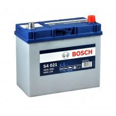 Акумулятор Bosch asia 45Аг 330А