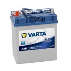 Акумулятор Varta BD Азія 40 Аг 330 А