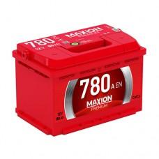 Акумулятор Maxion 80 Аг 780 А