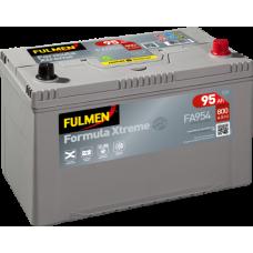 Акумулятор Fulmen Formula Xtreme 95 Аг 800 А