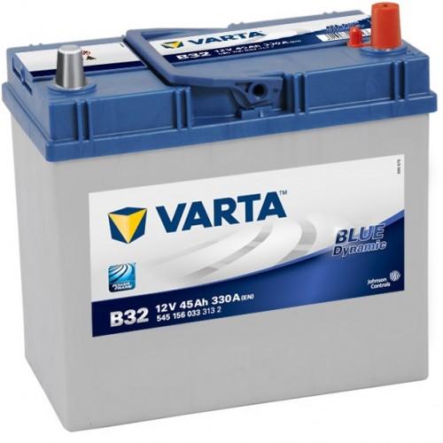 Акумулятор Varta BD Азія 45 Аг 330 А