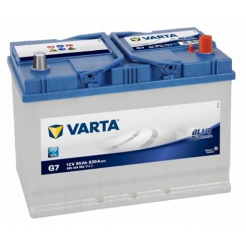Акумулятор Varta BD Азія 95 Аг 830 А