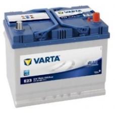 Акумулятор Varta BD Азія 70 Аг 630 А