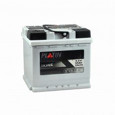 Акумулятор Platin Silver 55 Аг 520 А