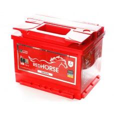 Акумулятори Red Horse 60 Аг 540 А