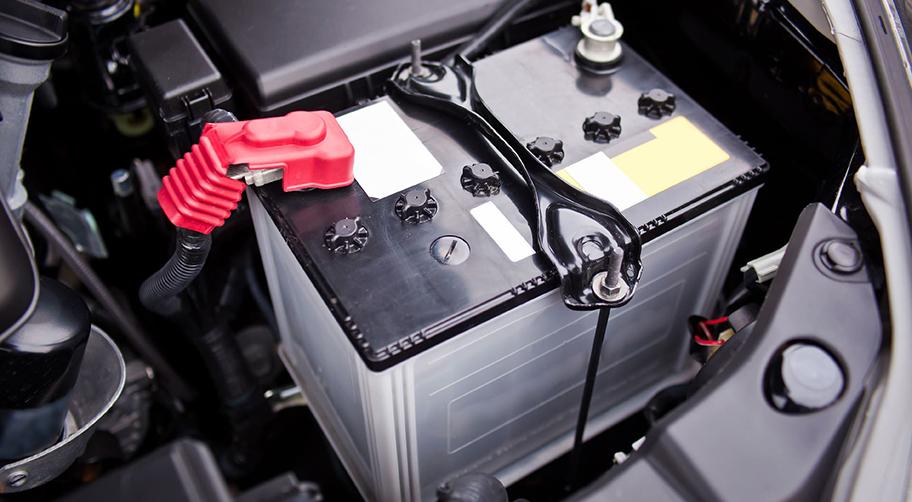 Выбираем подходящий аккумулятор для автомобиля