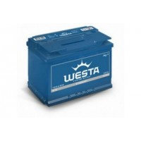 Акумулятор Westa Premium 74Аг